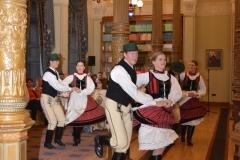 Corvinus  Közgáz Folkdance Ensemble